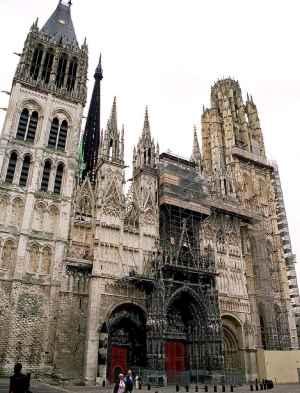 La Eme Ville De France
